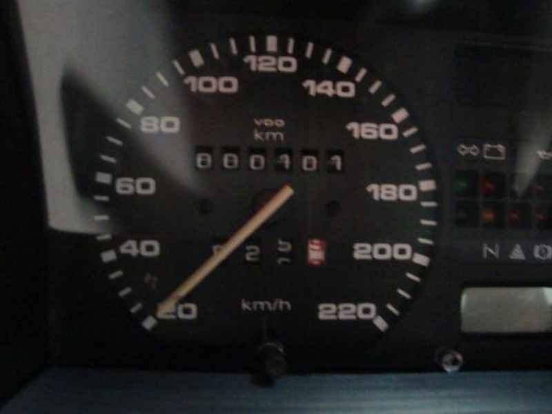 10061 - Passat Pointer e Flasch 0km