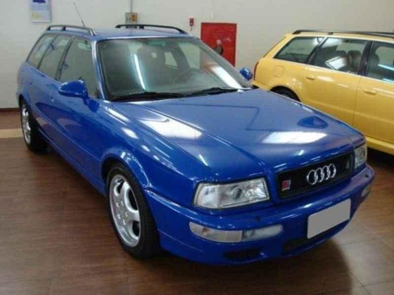 10078 - Audi RS2