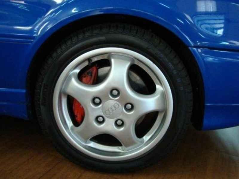 10080 - Audi RS2