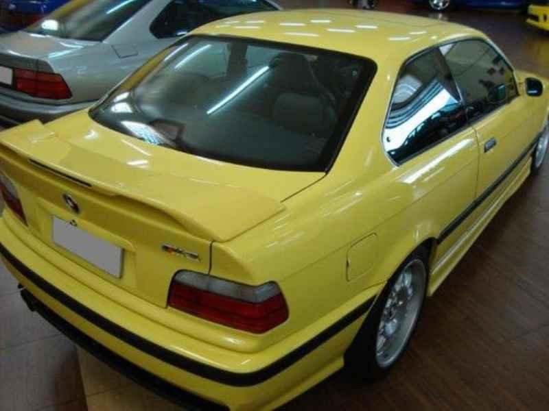 10085 - BMW M3 1998 Mecanica