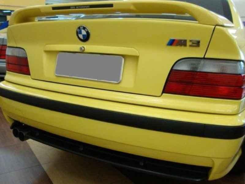 10086 - BMW M3 1998 Mecanica