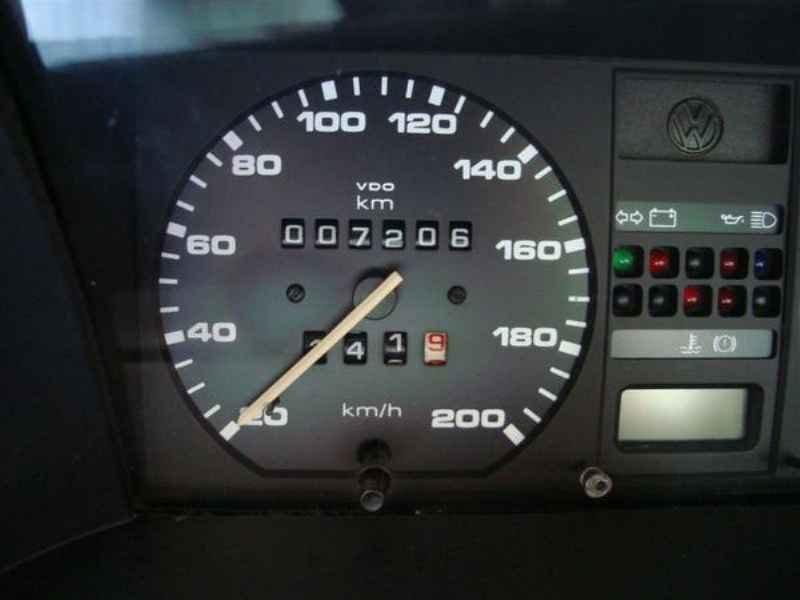 10369 - Saveiro Summer 1996 7.000km