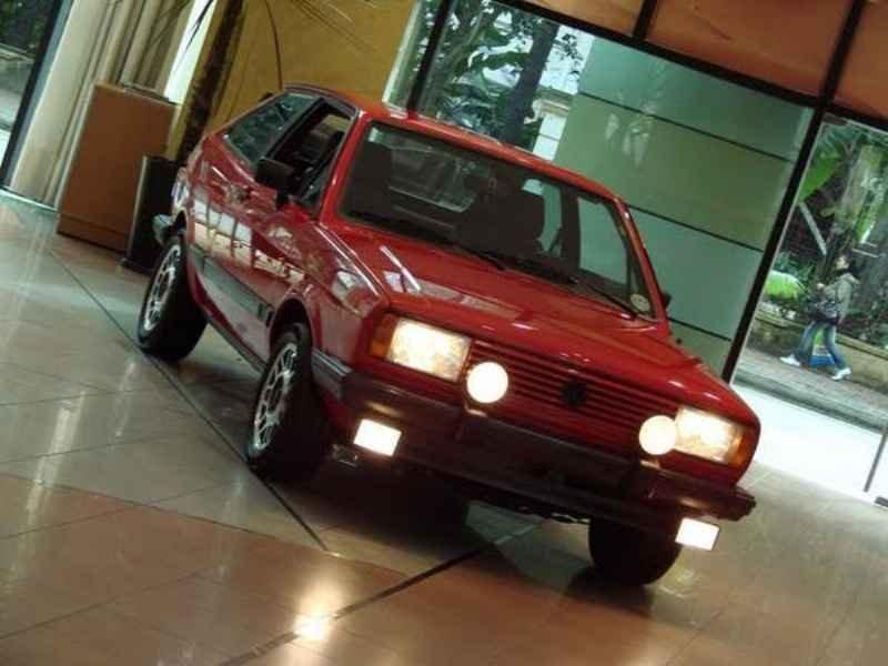 10446 - Gol GT