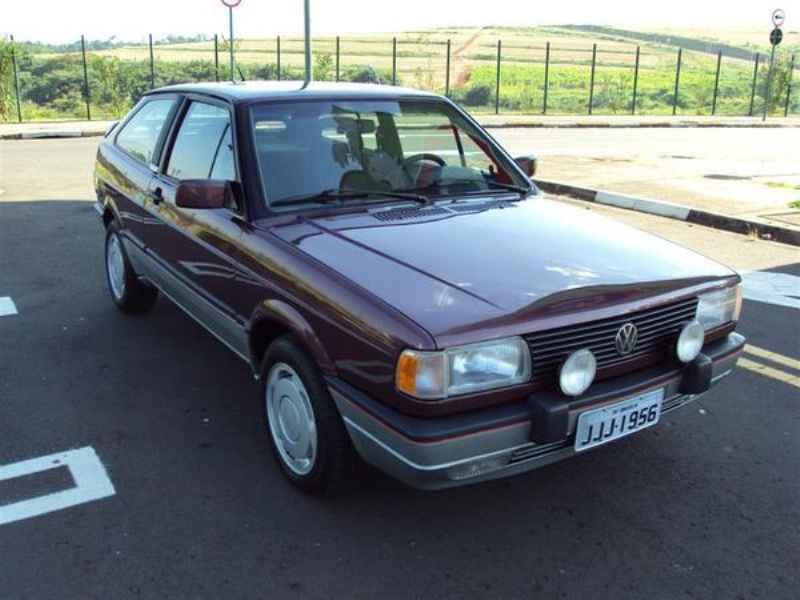 10475 - Gol GTi 1994