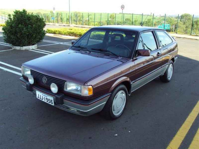 10476 - Gol GTi 1994