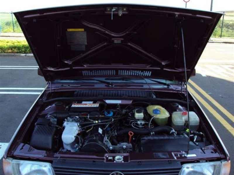 10505 - Gol GTi 1994