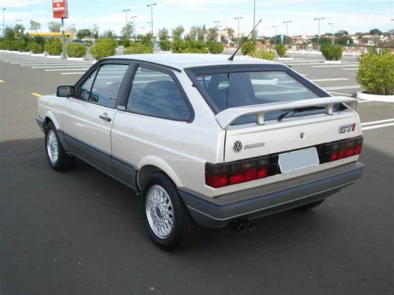 10514 - Gol GTI 1994