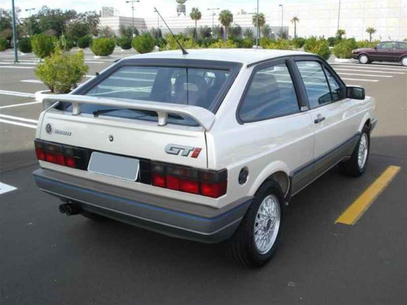 10515 - Gol GTI 1994