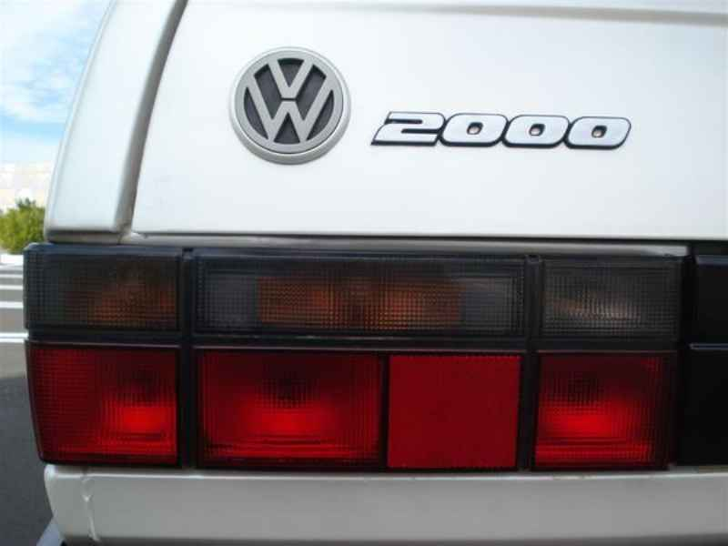 10527 - Gol GTI 1994