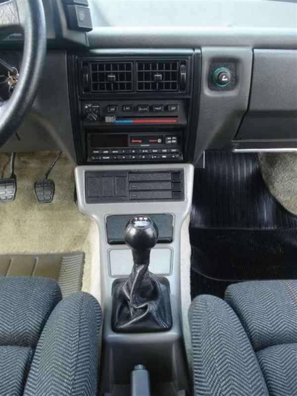 10538 - Gol GTI 1994