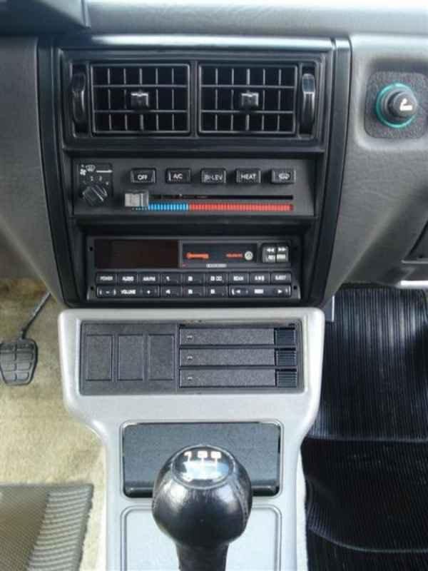 10539 - Gol GTI 1994