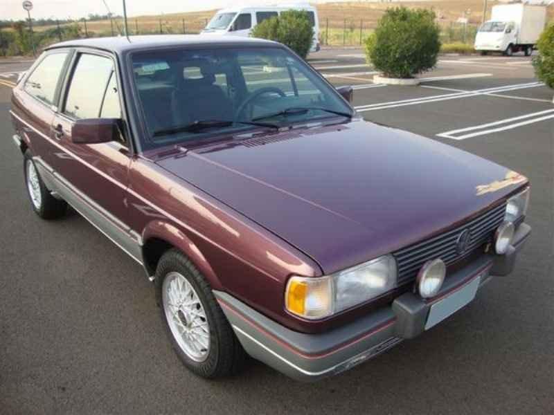 10552 - Gol GTi 1994