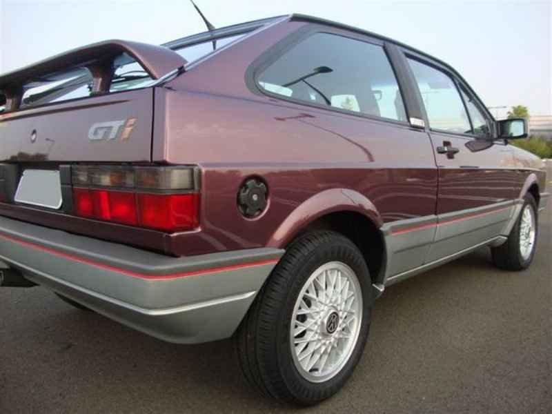 10558 - Gol GTi 1994