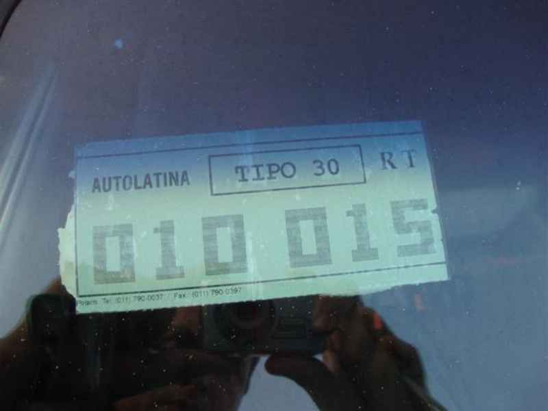 10561 - Gol GTi 1994