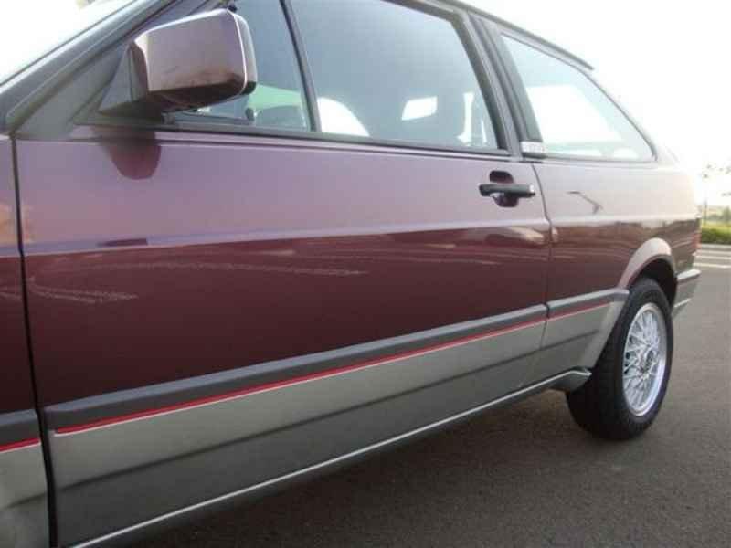 10563 - Gol GTi 1994