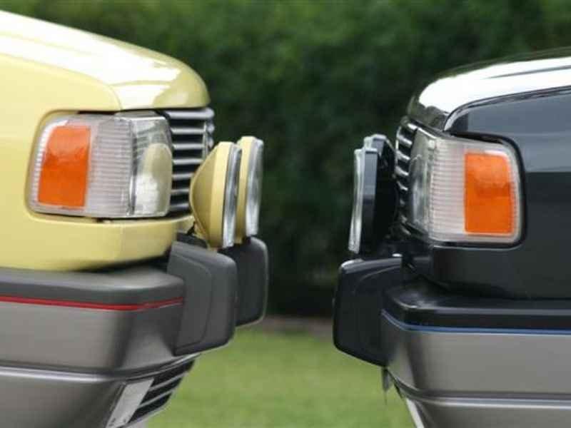 10590 - Gol GTi 1993 e 1992