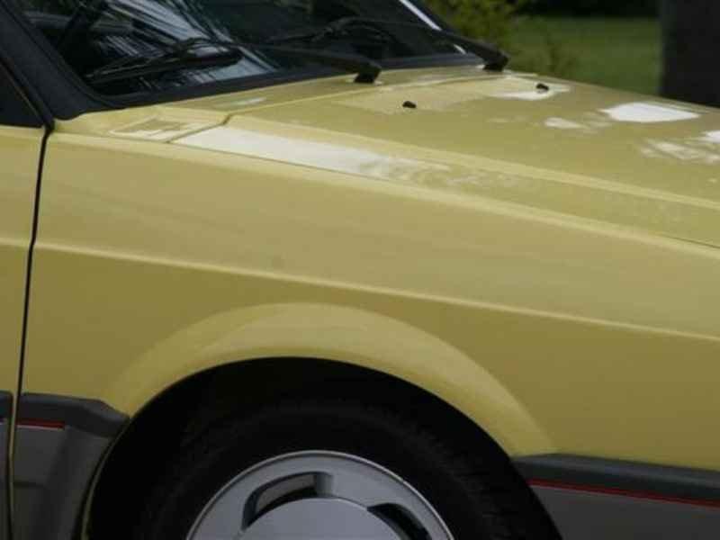 10598 - Gol GTi 1993 e 1992