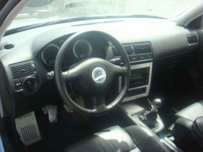 10639 - Golf GTi VR6 2003  1.200km