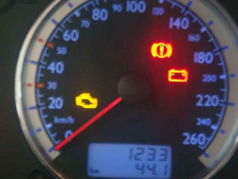 10640 - Golf GTi VR6 2003  1.200km