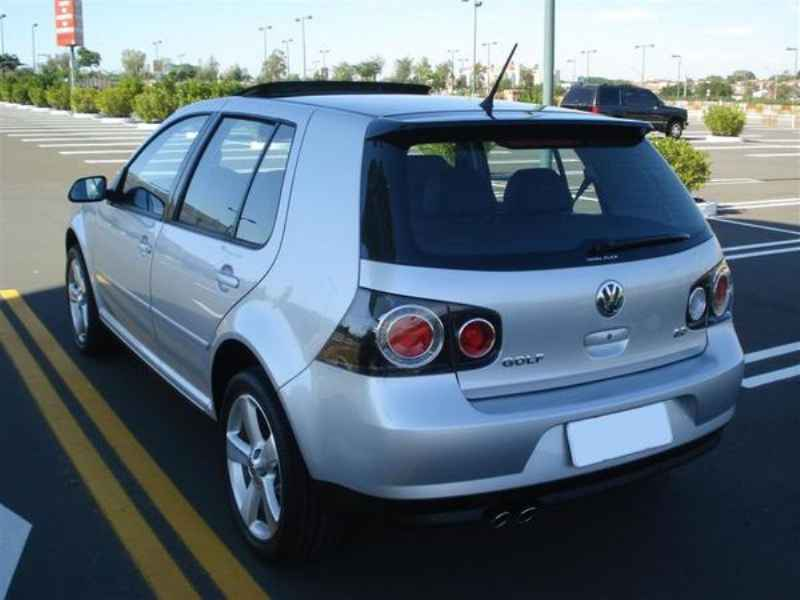 10650 - Golf Silver Edition 2010