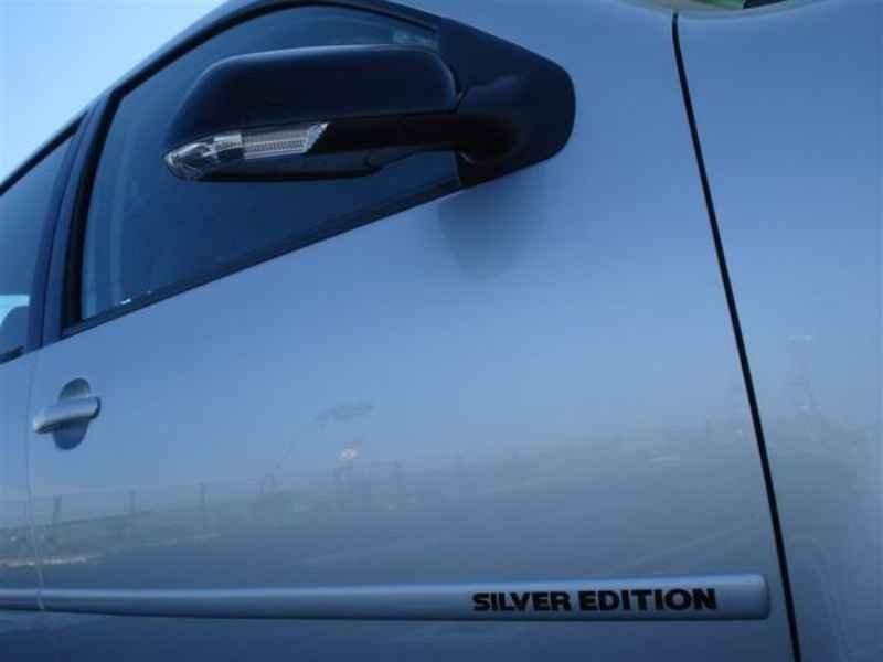 10658 - Golf Silver Edition 2010