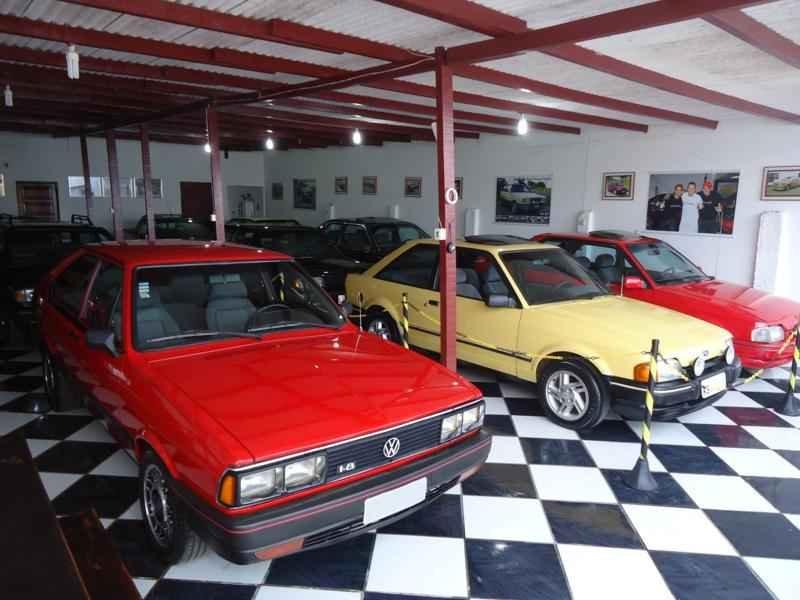 1068 1 - Garagem do Fabricio II