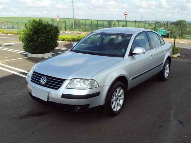 10754 - Passat Turbo 2005