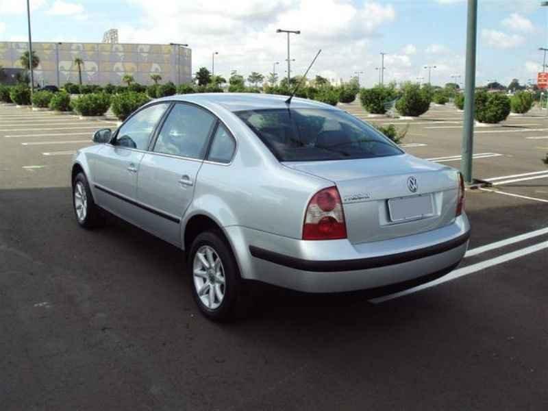 10755 - Passat Turbo 2005