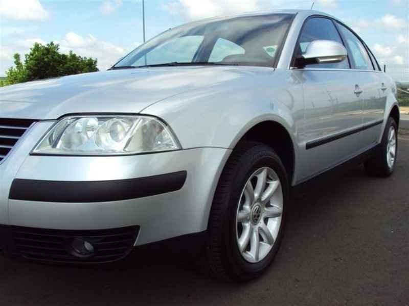 10766 - Passat Turbo 2005