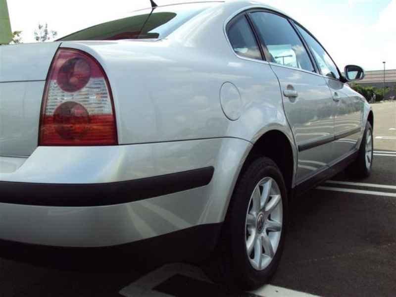 10768 - Passat Turbo 2005