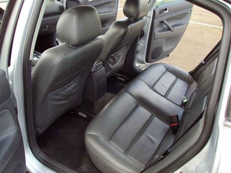 10777 - Passat Turbo 2005