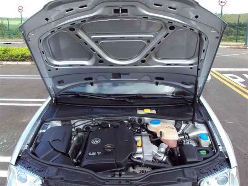 10778 - Passat Turbo 2005