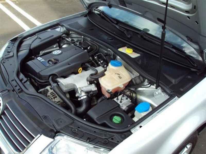 10779 - Passat Turbo 2005