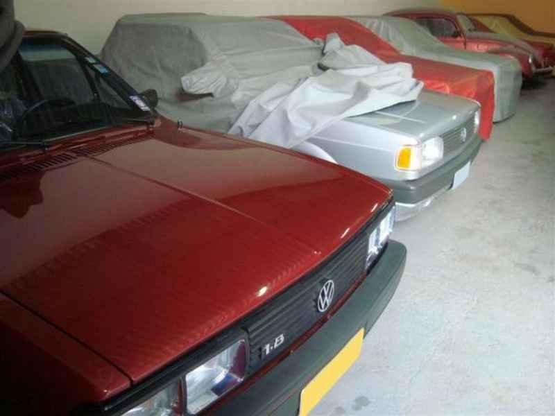 1089 1 - Garagem Cariacica ES