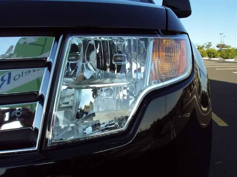 10982 - Edge SEL AWD 2009