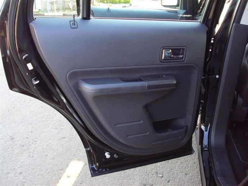 10988 - Edge SEL AWD 2009