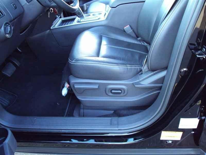 10991 - Edge SEL AWD 2009