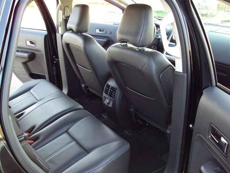 10994 - Edge SEL AWD 2009