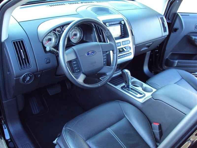10996 - Edge SEL AWD 2009