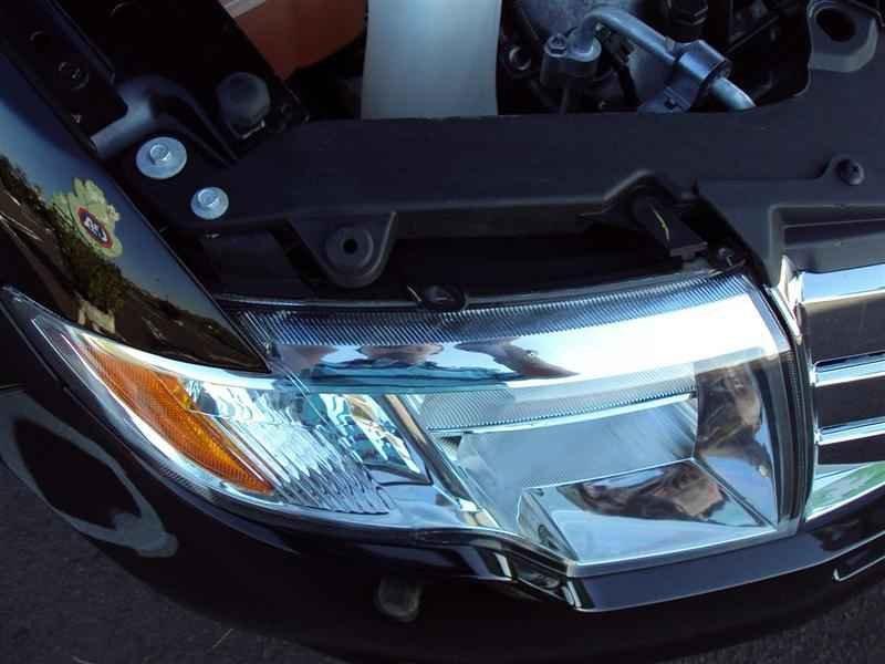 11010 - Edge SEL AWD 2009