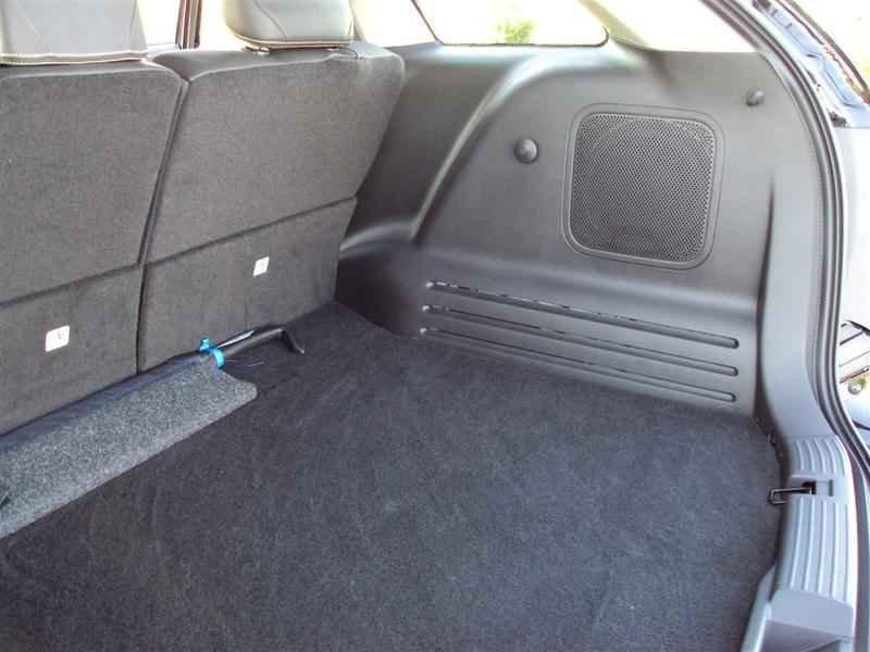 11016 - Edge SEL AWD 2009