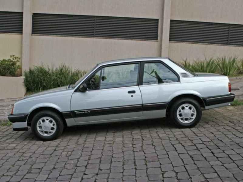 11032 - Monza SL/E 1989  3.000km