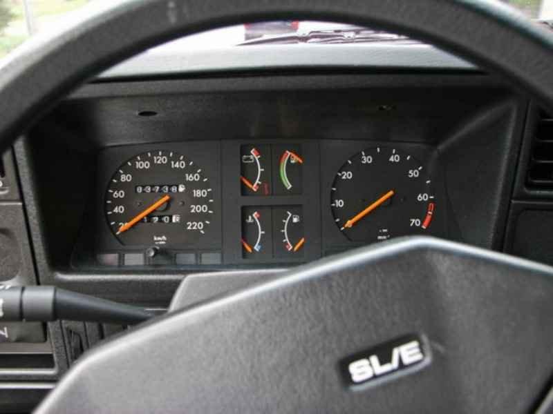 11037 - Monza SL/E 1989  3.000km