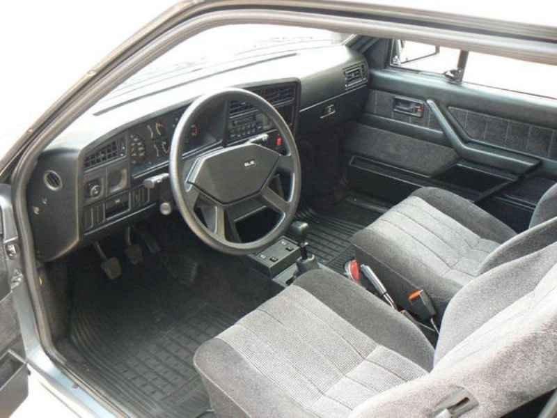 11042 - Monza SL/E 1989  9.000km