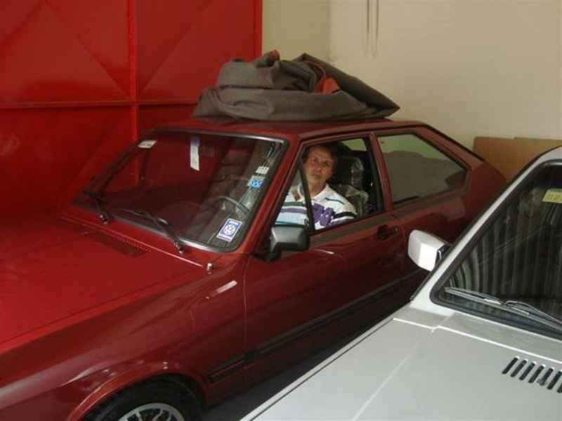 1105 1 - Garagem Cariacica ES