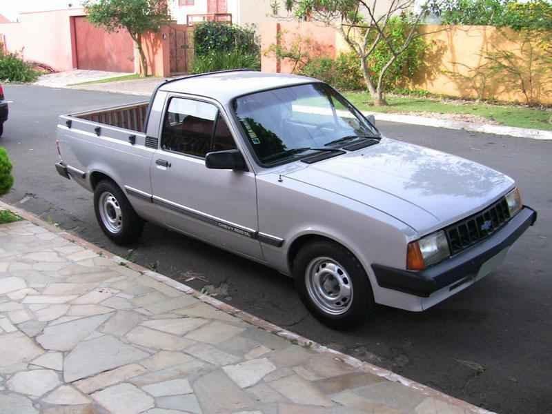 11174 - Chevy 500 DL 1992