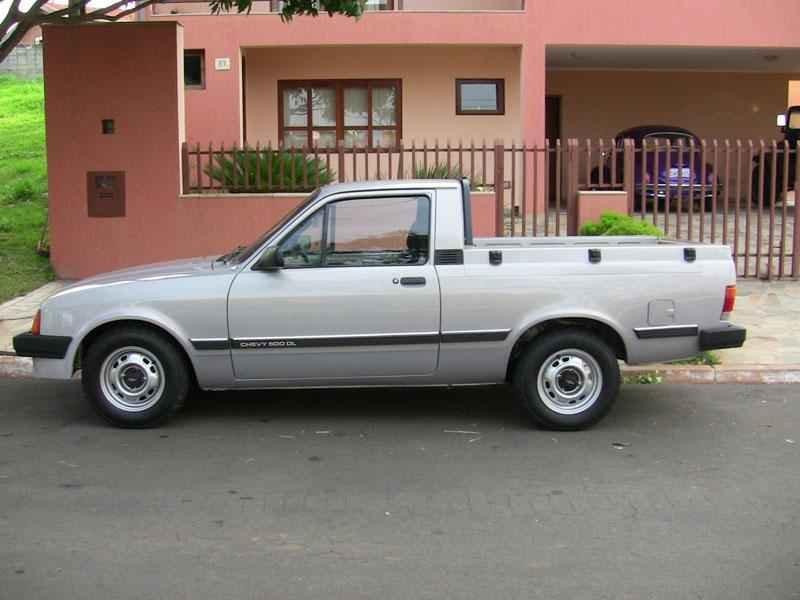 11175 - Chevy 500 DL 1992