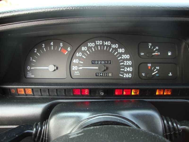 11240 - Omega CD 1997