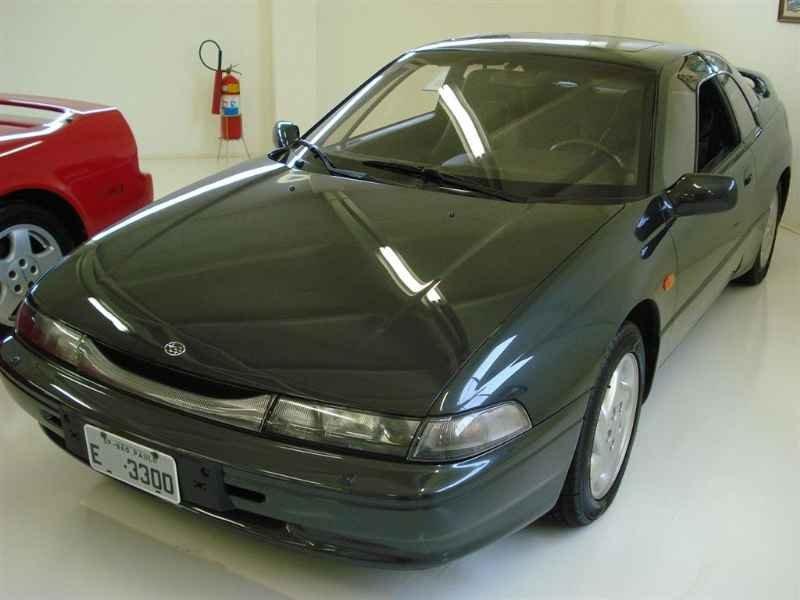 11280 - Subaru SVX 1993