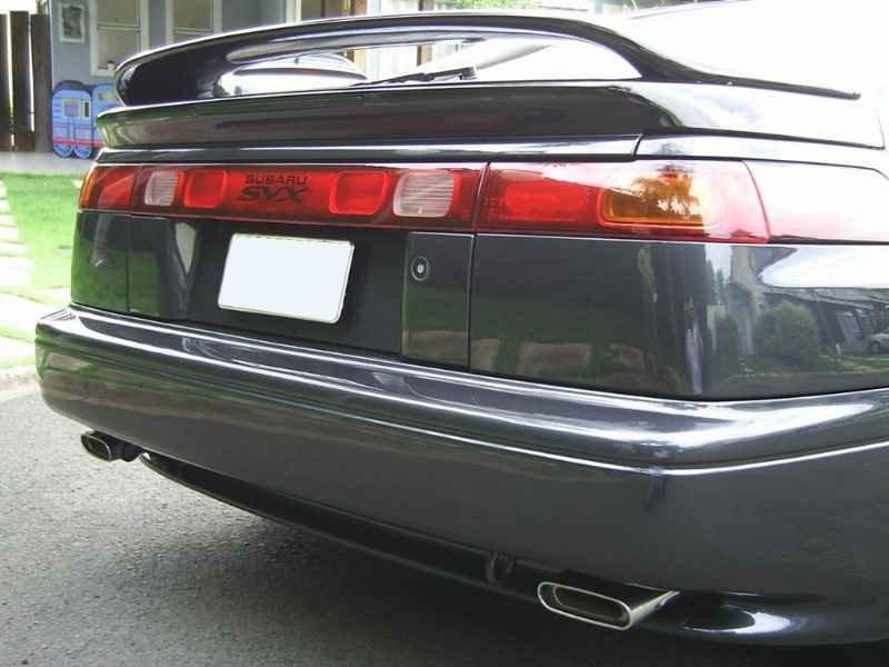 11282 - Subaru SVX 1993